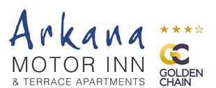 Arkana Motor Inn Mount Gambier